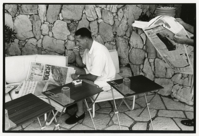 , 'Charles Saatchi,' 1989, Gagosian