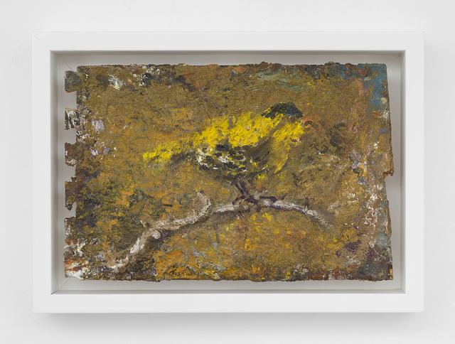 , 'Goldfinch,' 2018, Betty Cuningham