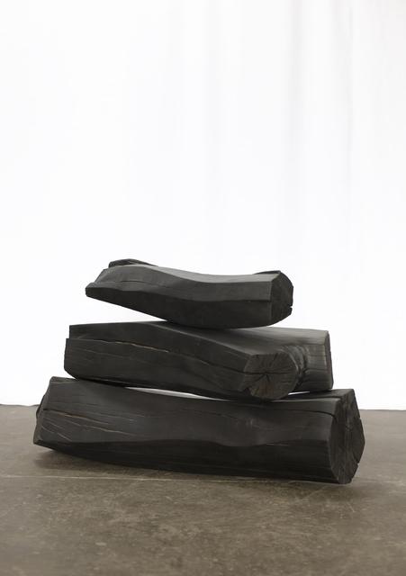 Patrick Marold, 'Blackened Stack', 2005, William Havu Gallery