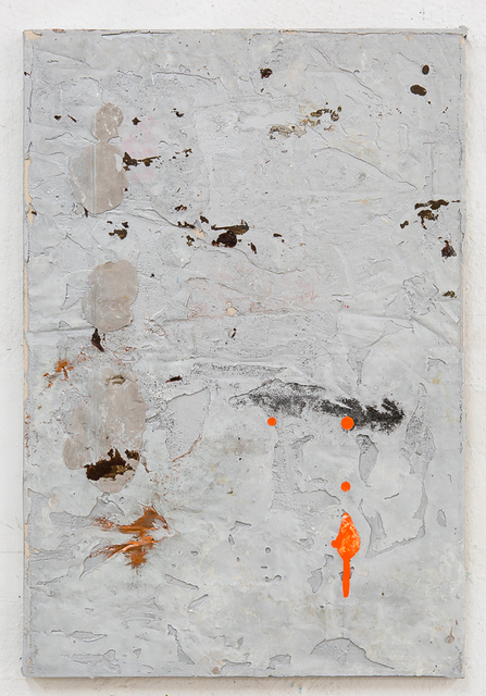 , 'Imprint with Copper,' 2017, Mai 36 Galerie
