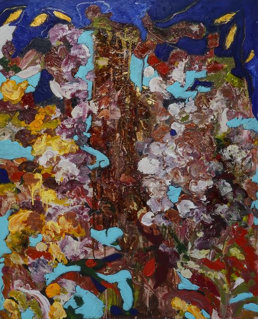 Simafra, 'Il Walzer dei Tropici (The Walzer of Tropics)', Maddox Gallery