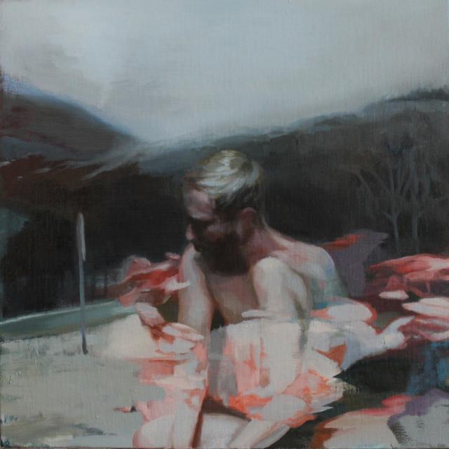 , ' Rift,' 2016, Bowersock Gallery