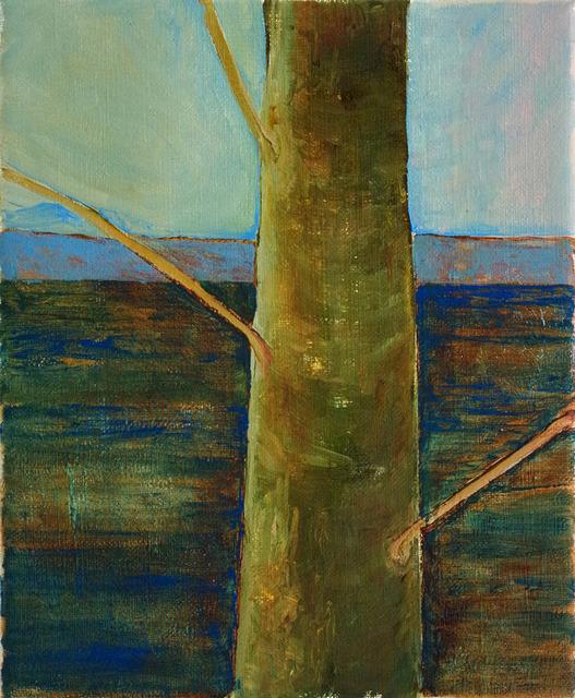 , 'Tree for Raoul,' 2012, MIYAKO YOSHINAGA