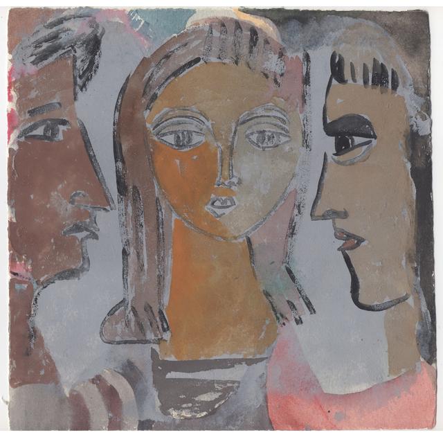 , 'Untitled,' 2013, SOCO GALLERY