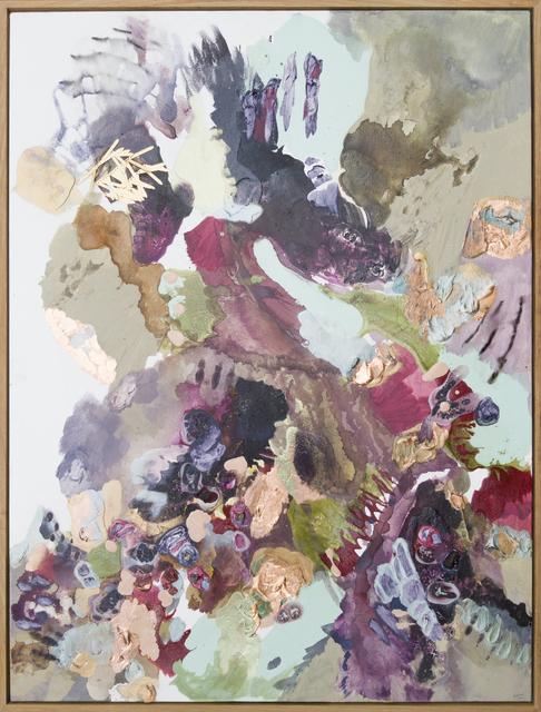 , 'Retired Femme Fatale ,' 2018, 99 Loop Gallery