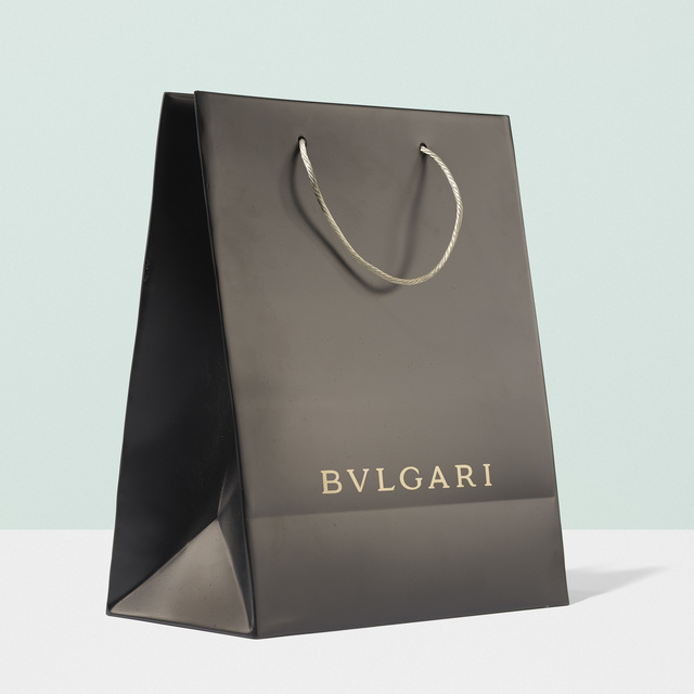 Jonathan Seliger, 'Bulgari (from Born to Shop)', 2006, Wright