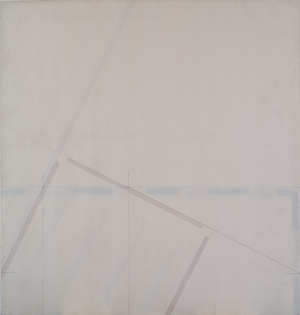 , '76-77-A -147,5x140,' 1976-1977, Galerie Nathalie Obadia
