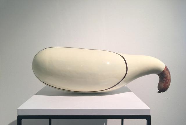 , '125 CC,' 2016, Casas Riegner