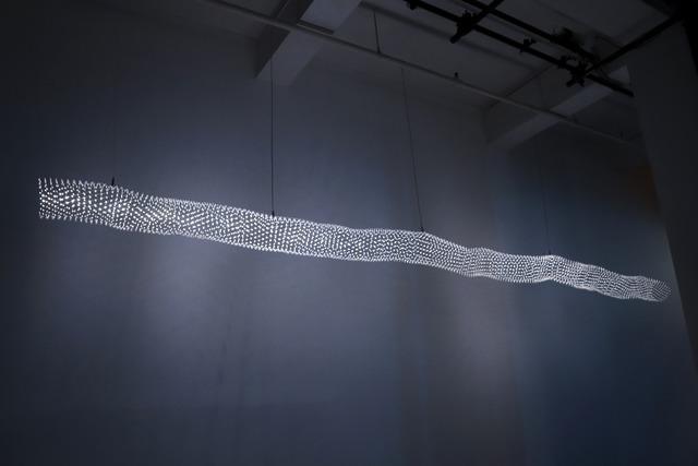 , 'Serpens Caput,' 2017, SL Gallery