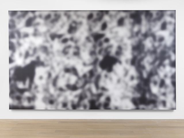, 'TBC,' 2017, Simon Lee Gallery