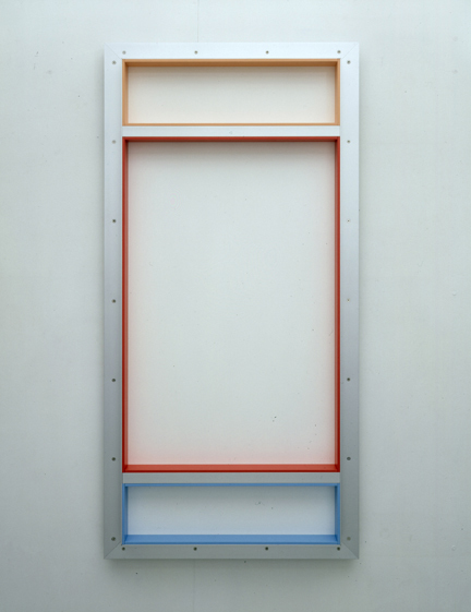 , 'E3/4,' 2001, McClain Gallery