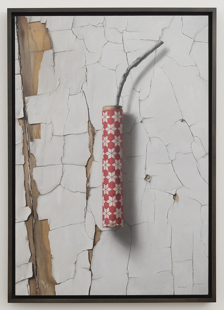 , 'Big News,' 2015, Joshua Liner Gallery