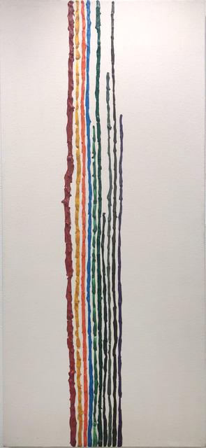 , 'Subways,' 2018, Con Artist Collective