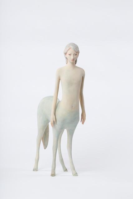 Yoshimasa Tsuchiya, 'Private Myth', 2020, Aki Gallery