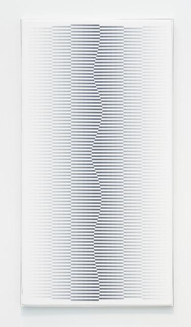 , 'Interactive,' 1989, Diane Rosenstein