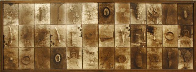, 'Las Ventanas,' 2000, C. Grimaldis Gallery