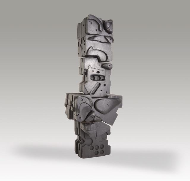 , 'Totem,' 1964, Vallarino Fine Art