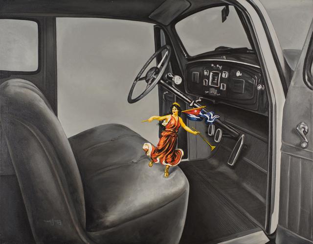 , 'El Telegrama,' 1999, Track 16 Gallery