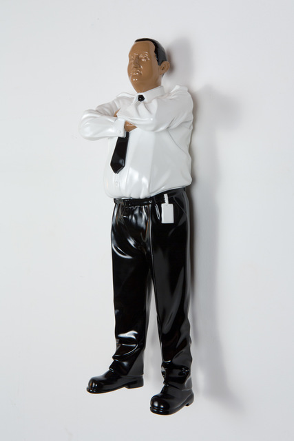 , 'Kapa Haka (maquette),' 2015, Roslyn Oxley9 Gallery