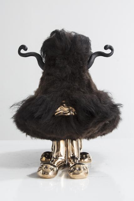 , 'Crank Sinatra Mini Beast,' 2016, Rhona Hoffman Gallery