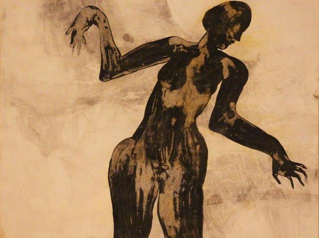 Guillermo Olguin, 'Sin título', 2003, Galería Quetzalli