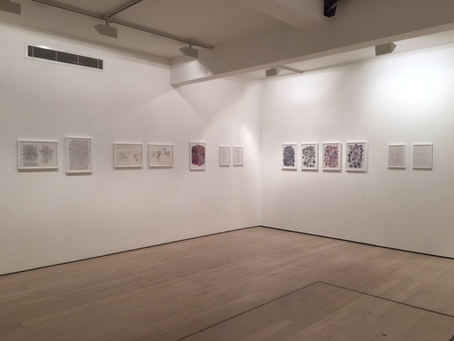 , 'HFT The Gardener/Diagrams ,' 2014-2015, Annely Juda Fine Art