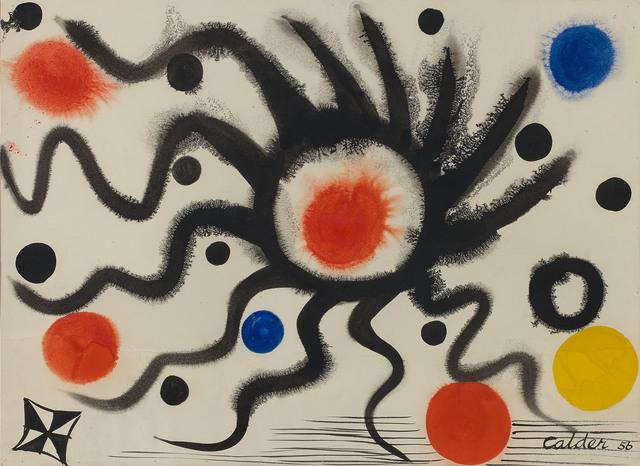 , 'Untitled, 1956,' 1956, Waterhouse & Dodd