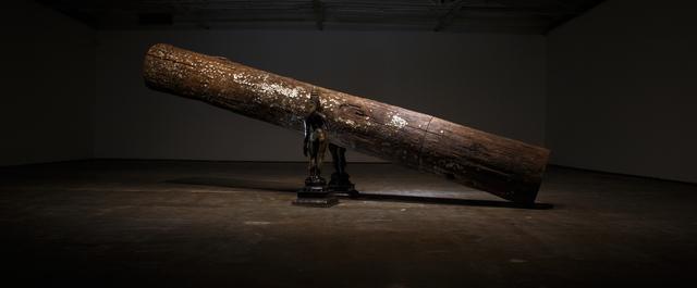 , 'Chromatophobia,' 2010, Arario Gallery