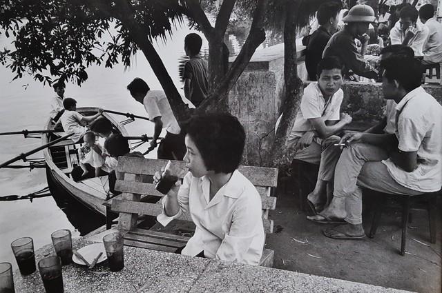 , 'Hanoi, Vietnam, 1969,' 1969, Galerie Arcturus