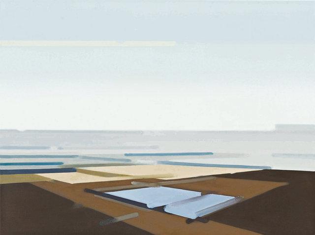 , 'Untitled (Landscape),' 2002, Ludorff