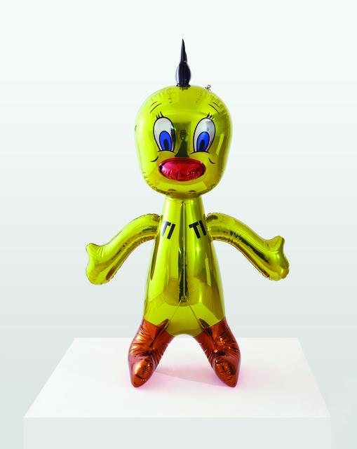 , 'Titi,' 2004-2009, Newport Street Gallery