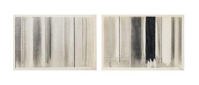 , 'Die Frau ohne Schatten (Number 4),' 2002, Galeria Luisa Strina