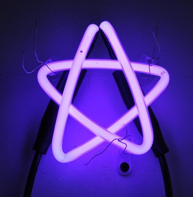 , 'Purple Star,' , LatchKey Gallery