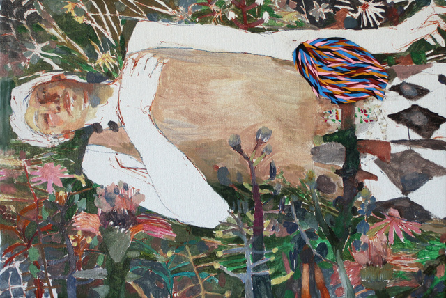 , 'Alma de ciervo,' 2019, Galeria Contrast