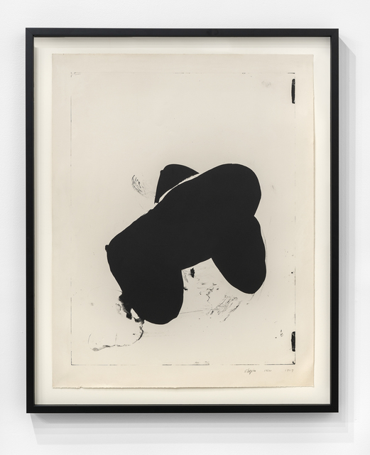 , 'Untitled,' 1979, The Bonnier Gallery