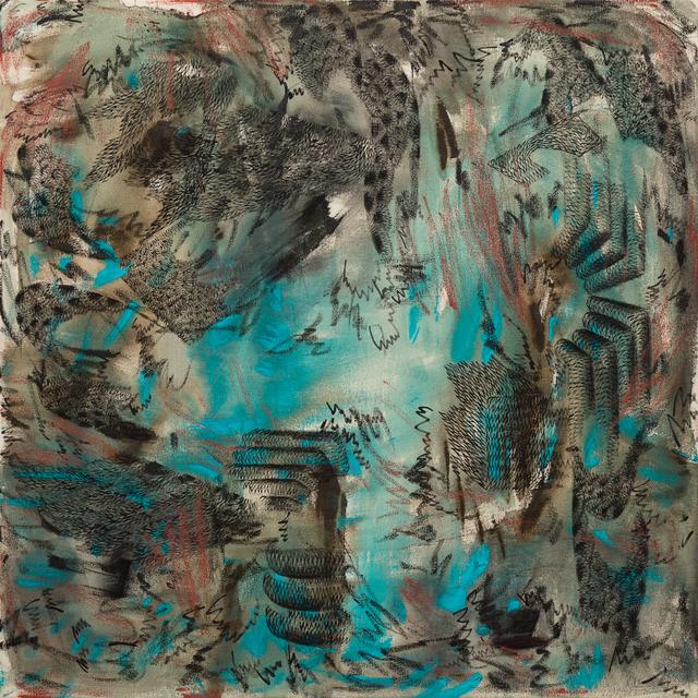 , 'Under my Black,' 2019, ART'LOFT, Lee-Bauwens Gallery