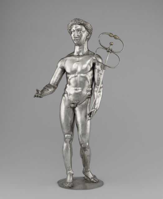 , 'Mercury,' 175-225, Legion of Honor