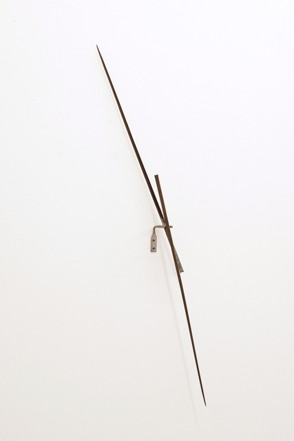 , 'Vertical lines,' 1965, BorzoGallery