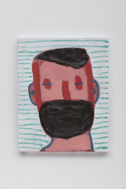 , 'Sailor,' 2016, Kubik Gallery
