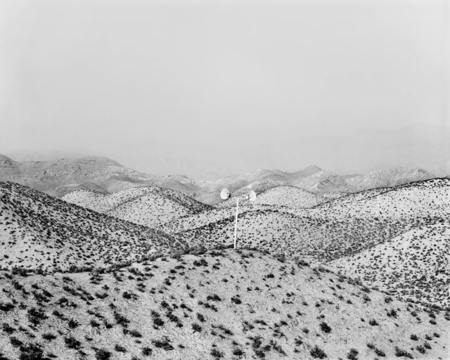 , 'THE WHITE WAY,' , View Art Gallery