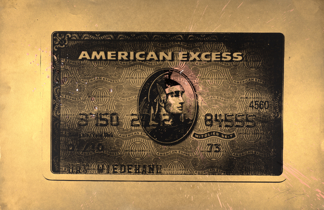 Max Wiedemann, 'American Excess', 2014, DETOUR Gallery