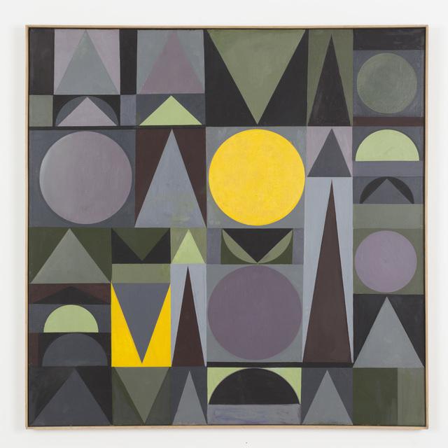 , 'Sin título,' 1960, Aldo de Sousa Gallery