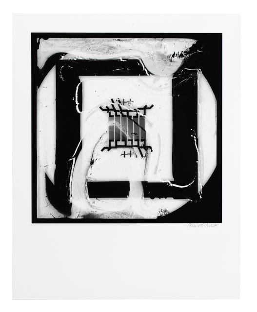Woody Vasulka, 'Glass - Lucifer's Commission', 2015, BERG Contemporary