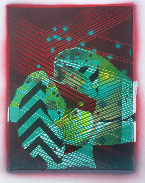 , 'Ali'i,' 2017, Bruno David Gallery & Bruno David Projects