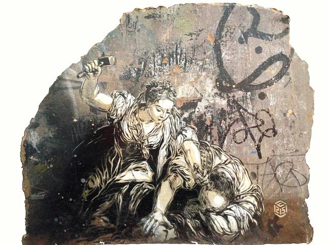 , 'Hammer,' 2014, StolenSpace Gallery
