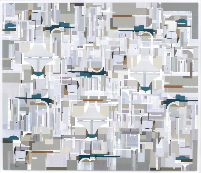 , 'Notation II,' 2019, Callan Contemporary