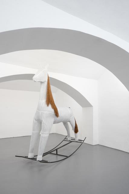 , 'The Rooms,' 2017, FUTURA Centre for Contemporary Art