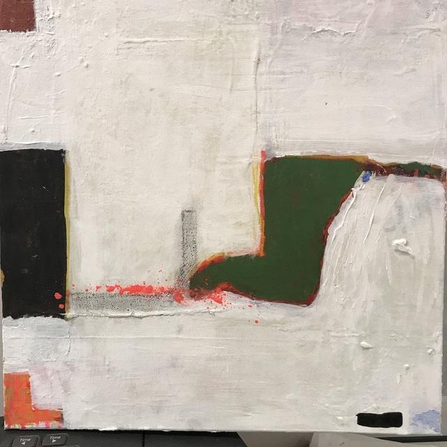 , 'wHac2,' 2019, Emerge Gallery NY