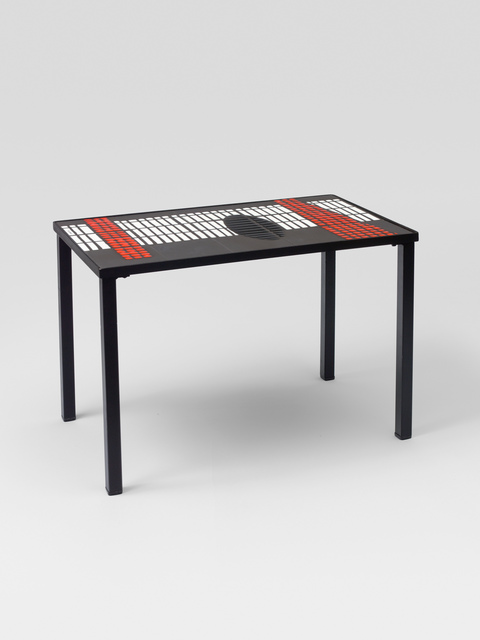 , 'Coffee table,' 1955, Thomas Fritsch-ARTRIUM