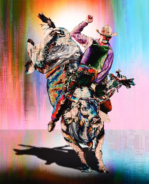 , 'Minotaur 3,' 2015, Alan Cristea Gallery